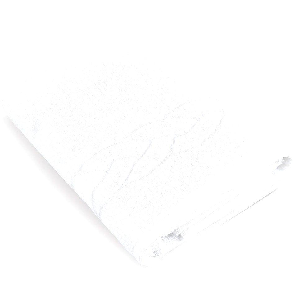 Bellatex Hotelová froté osuška 001 biela 550 g
