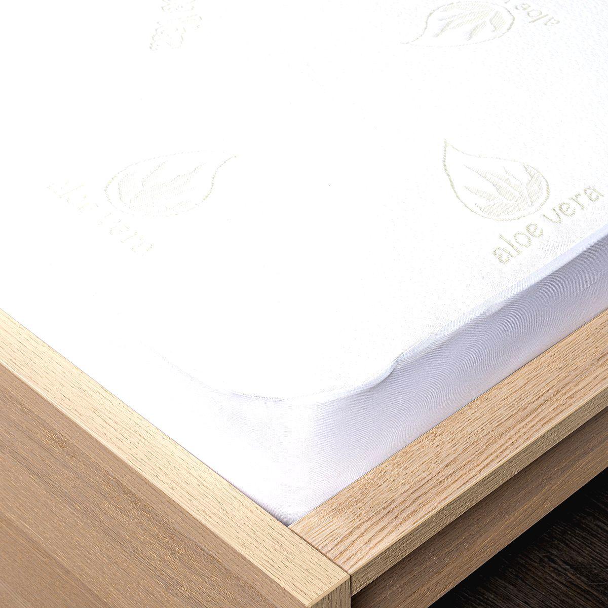 4home Aloe Vera Chránič matrace s lemom