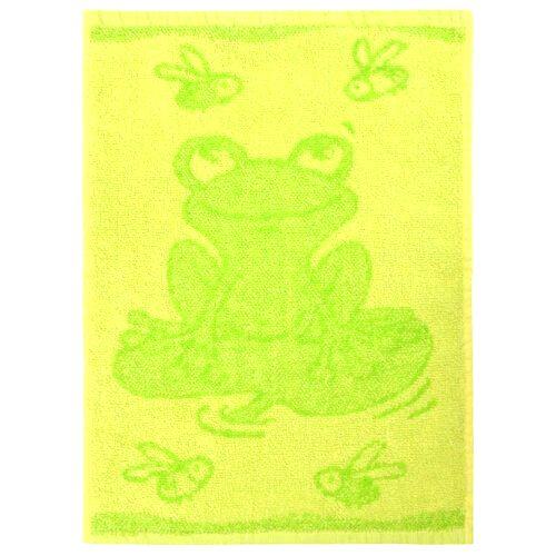 Profod Detský uterák Frog green