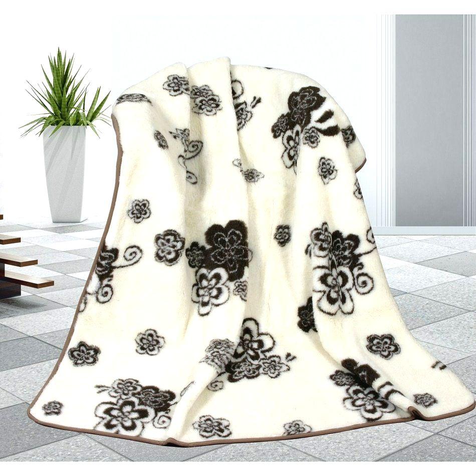 Bellatex Vlnená deka Tomar
