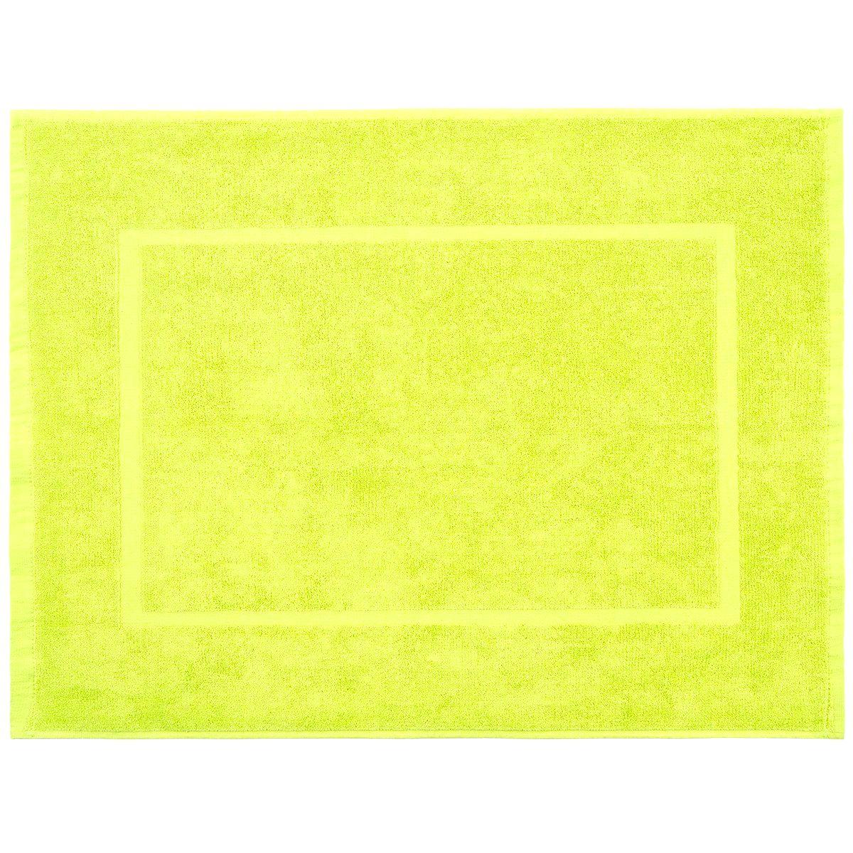Profod Kúpeľňová předložka Comfort zelená