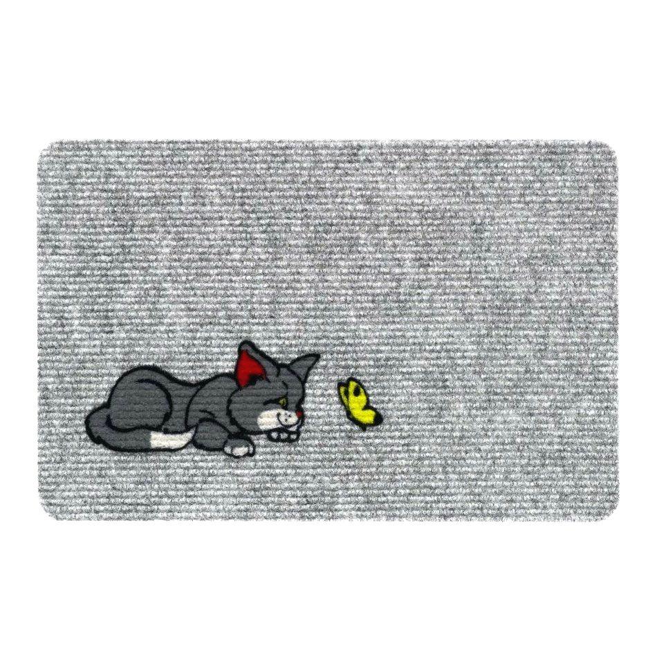 Vopi Rohožka Flocky Mačka