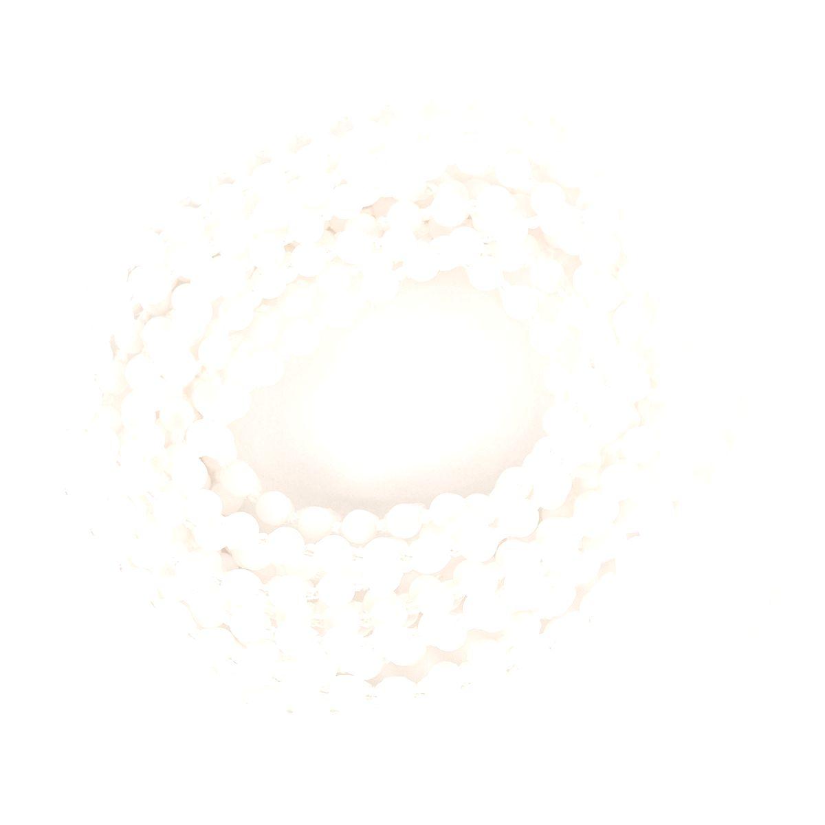 Gardinia Retiazka ovládacia na Light roletu 300 cm biela (vrátane spojky)