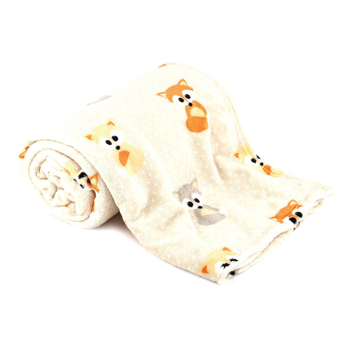 4Home Deka Soft Dreams Little Fox